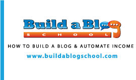 Introducing Build a Blog School