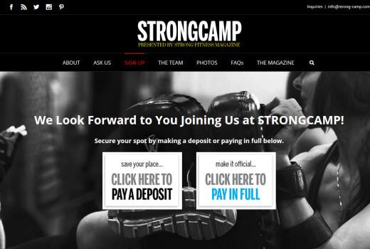 strongcamp