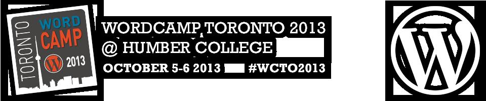 wordcamp-toronto-2013